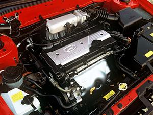 Hyundai Accent 3 дв. хэтчбек Accent (LC2)