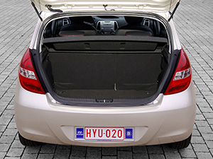 Hyundai i20 5 дв. хэтчбек i20