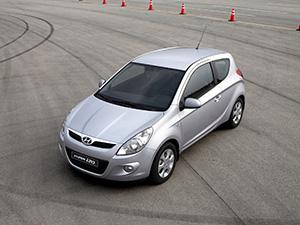 Hyundai i20 3 дв. хэтчбек i20