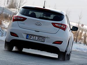 Hyundai i30 3 дв. хэтчбек i30