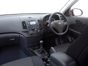 Hyundai i30 5 дв. универсал i30 CW