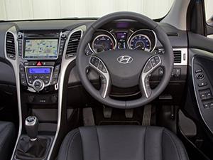 Hyundai i30 5 дв. универсал i30 Wagon