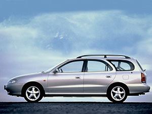 Hyundai Lantra 5 дв. универсал Lantra Wagon