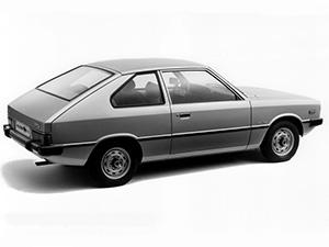 Hyundai Pony 3 дв. хэтчбек Pony