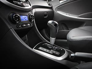 Hyundai Solaris 4 дв. седан Solaris