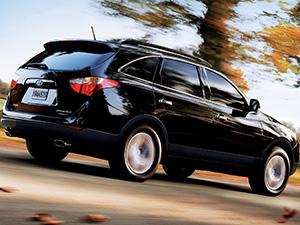 Hyundai Veracruz 5 дв. внедорожник Veracruz