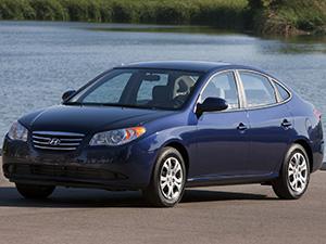 Технические характеристики Hyundai Elantra 1.6 2006-2010 г.