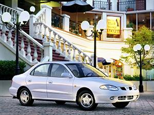 Технические характеристики Hyundai Lantra
