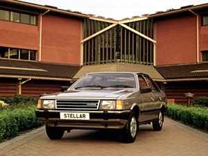 Stellar с 1984 по 1989