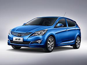 Технические характеристики Hyundai Verna