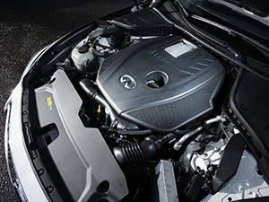 Infiniti Q50 4 дв. седан Q50