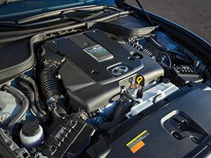 Infiniti Q60 2 дв. купе Q60
