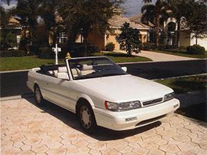 M30 с 1991 по 1992