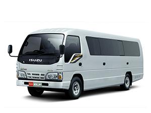 Isuzu NKR 2 дв. шасси R55