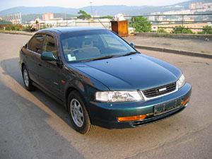 Gemini с 1997 по 2000