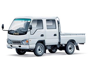 Технические характеристики JAC HFC 1040