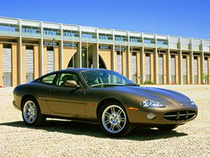 Jaguar XK8 2 дв. купе XK8