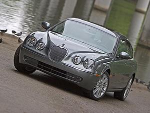 Технические характеристики Jaguar S-Type