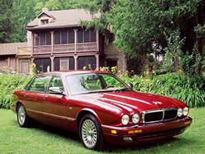 Технические характеристики Jaguar XJ6 3.2 1994-1997 г.