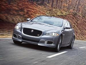 Технические характеристики Jaguar XJR