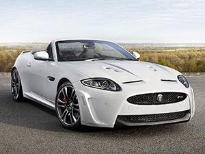Технические характеристики Jaguar XKR