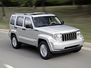 Jeep Cherokee 5 дв. внедорожник Cherokee