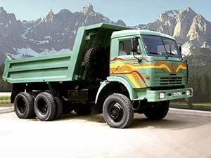 КамАЗ 65111 2 дв. самосвал 65111