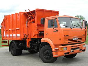 Технические характеристики КамАЗ 5360