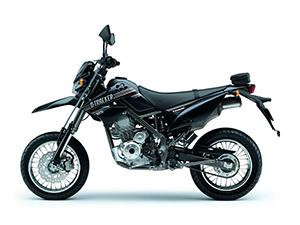 Kawasaki D-tracker эндуро D-tracker