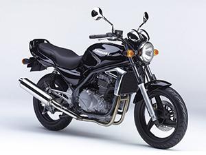 Kawasaki ER-5 спортбайк ER-5