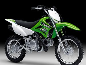 Kawasaki KLX эндуро 110