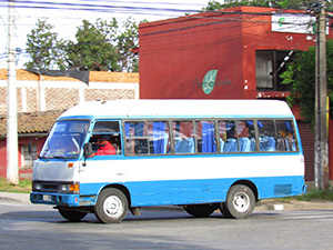 Power Combi с 1998 по