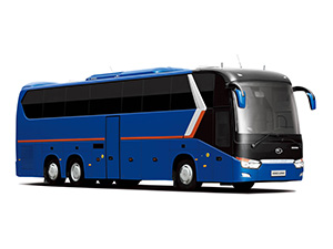 King Long 6130 2 дв. туристический 6130