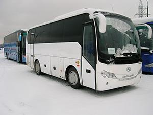 King Long 6800 2 дв. туристический 6800