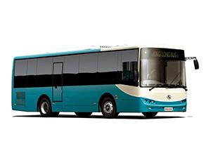 King Long 6900 2 дв. туристический 6900