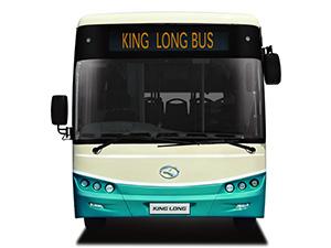 Технические характеристики King Long 6900