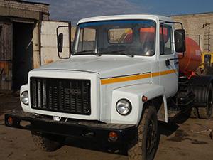 КО КО-503 2 дв. вакуумный аппарат КО-503В-2