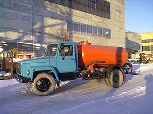 КО КО-503 2 дв. вакуумный аппарат КО-503В