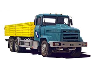 КРАЗ 6505 2 дв. бортовой 65053