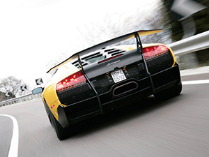 Lamborghini Murcielago 2 дв. купе Murcielago