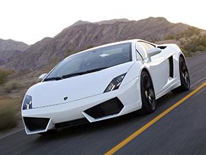 Технические характеристики Lamborghini Gallardo