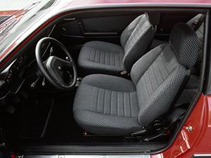 Lancia Beta 2 дв. купе Beta