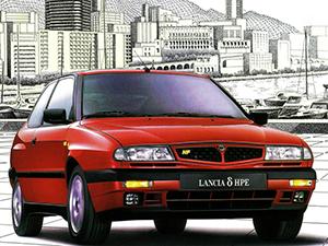 Lancia Delta 3 дв. хэтчбек HPE
