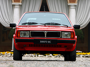 Lancia Delta 5 дв. хэтчбек Delta