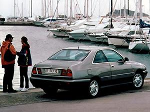Lancia Kappa 2 дв. купе Kappa Coupe