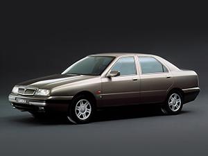 Lancia Kappa 4 дв. седан Kappa