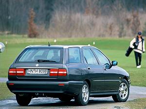 Lancia Kappa 5 дв. универсал SW
