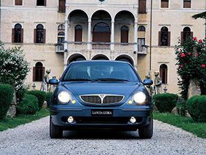 Lancia Lybra 4 дв. седан Lybra