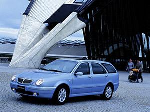 Lancia Lybra 5 дв. универсал SW