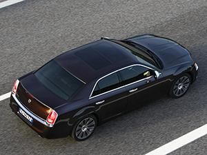 Lancia Thema 4 дв. седан Thema